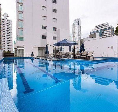 Edifício Alameda Jardins - Apartamento à Venda em Balneário Camboriú