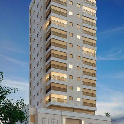 Edifício Charmant - Apartamento á Venda em Balneário Camboriú