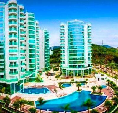 Apartamento para locação no Edifício Brava Beach, na Praia Brava