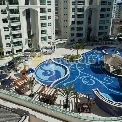 Apartamento Locação Anual Quadra Mar Centro Balneário Camboriú