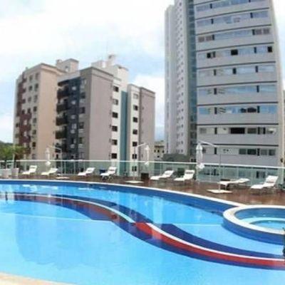 Apartamento Duplex no Le Majestic Quadra Mar Balneario Camboriu