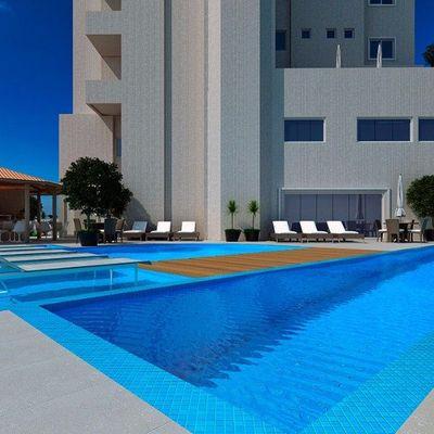 Apartamento Via Marina Residencial