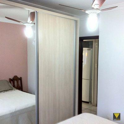 Apartamento Edíficio Solar Moema