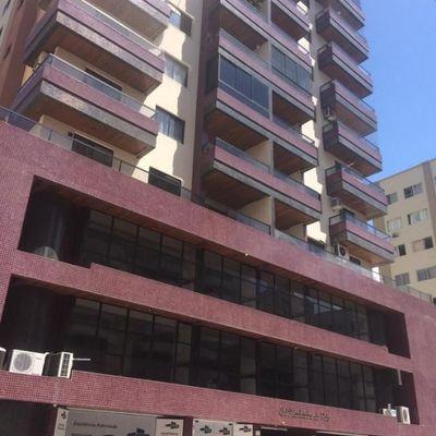 Edifício Montanha do Vale, em Balneário Camboriú