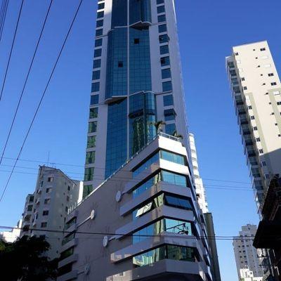 Edifício Cartagena, em Balneário Camboriú