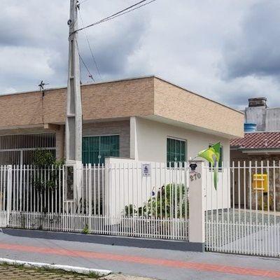 Casa à Venda no Centro de Balneário Camboriú