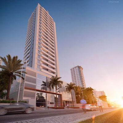 Lançamento Edifício Henry Matisse Residence, em Itajaí