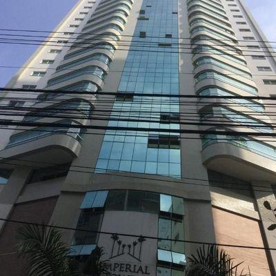 Edifício Imperial Tower, em Balneário Camboriú