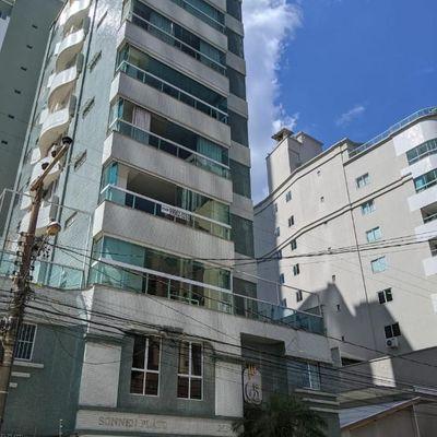 Edifício Sonnen Platz, em Balneário Camboriú
