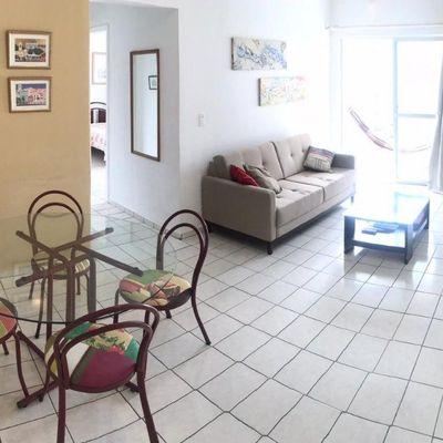 Apartamento à Venda no Edifício Uirapuru, em Balneário Camboriú