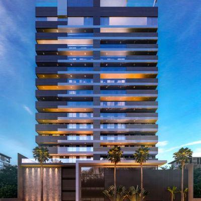 Lançamento Edifício Sun Coast Residence, em Itajaí