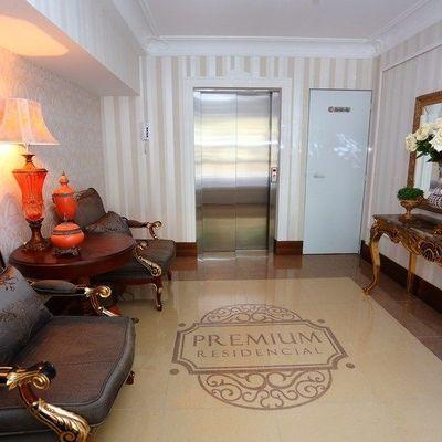 Apartamento Premium Residencial