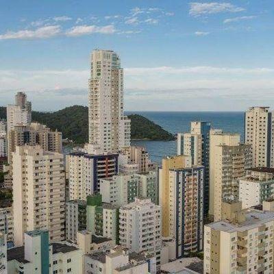 Apartamento à venda no Edifício Pacoste Home em Balneário Camboriú