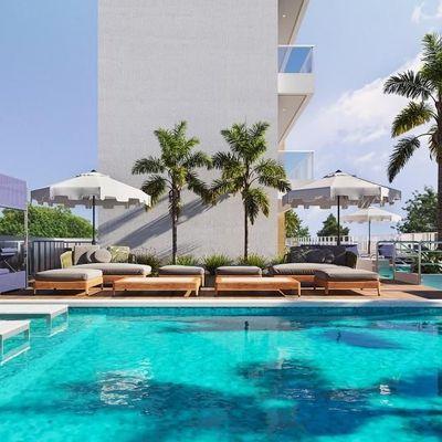Lançamento Edifício Serenity Residence, em Itajaí