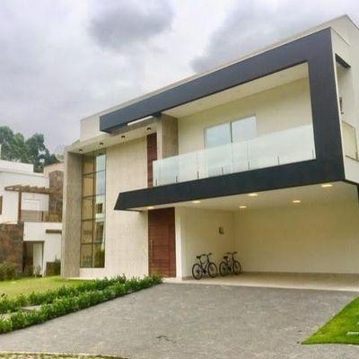 Casa Condominio Haras do Rio do Ouro