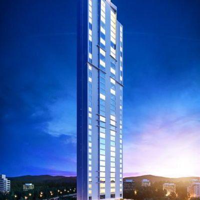 Apartamento à Venda no Edifício Phoenix Tower Quadra Mar em Balneário Camboriú