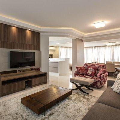 Apartamento à Venda no Edifício D Itália, Quadra Mar e Mobiliado em Balneário Camboriú