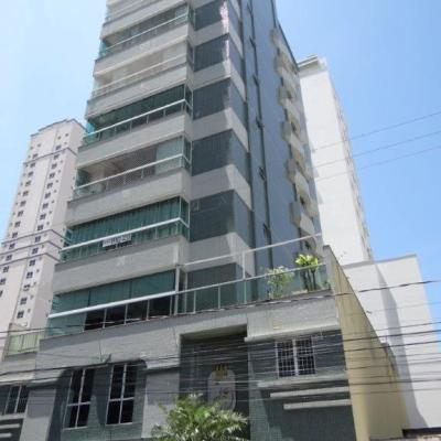 Apartamento no edifício Sonnen Platz em Balneário Camboriu