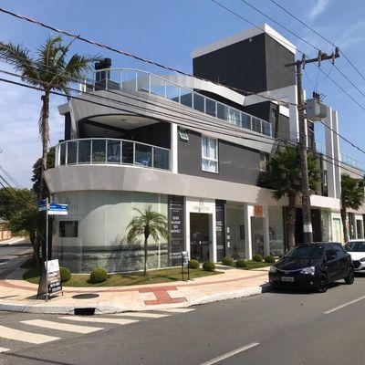 Edifício Residencial Brava Ocean, na Praia dos Amores