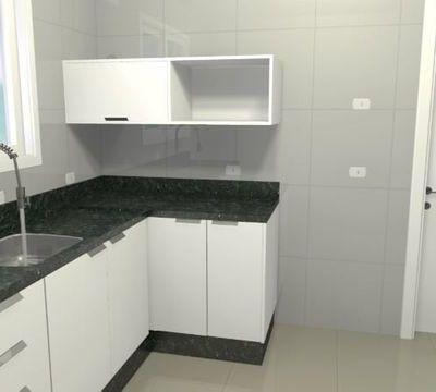 Apartamento Semi Mobiliado para Locação Anual, Balneário Camboriú