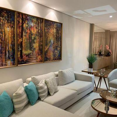 Apartamento para Locação Temporada, no Edifício Costa Insolaratta