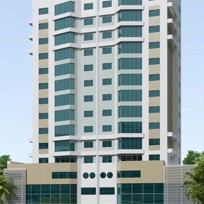 Apartamento Solar do Guarujá Residence