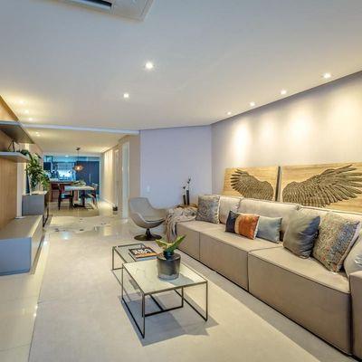 Apartamento para Locação Anual em Balneário Camboriú