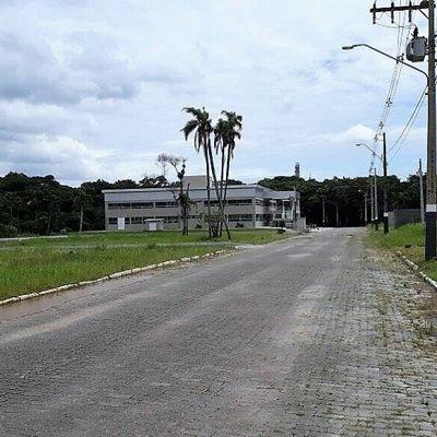 Terreno Próximo a UDESC