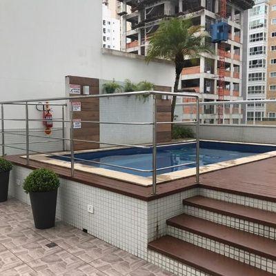 Apartamento à venda no edifício San Salvatore em Balneário Camboriú
