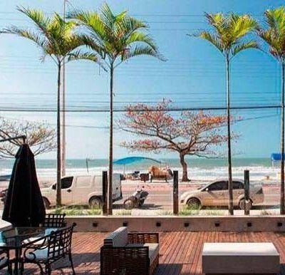 Apartamento á venda no Edifício Salvador Dali Frente Mar Balneário Camboriú