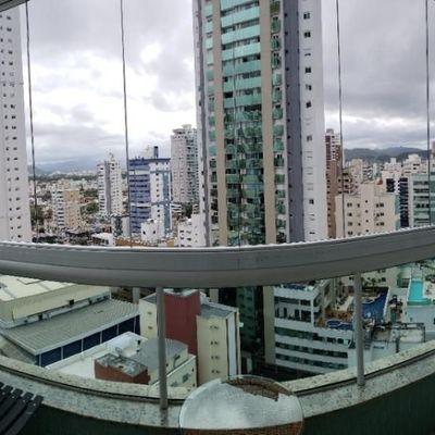 Edifício Alexandria, em Balneário Camboriú