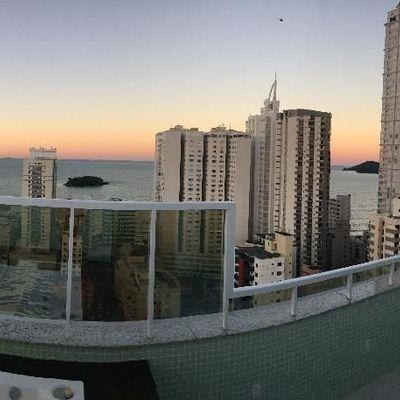 Cobertura Duplex no Edifício Evely, em Balneário Camboriú