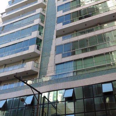 Edifício Cristina, em Balneário Camboriú
