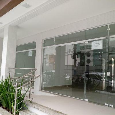 Sala Comercial para Locação Anual em Balneário Camboriú