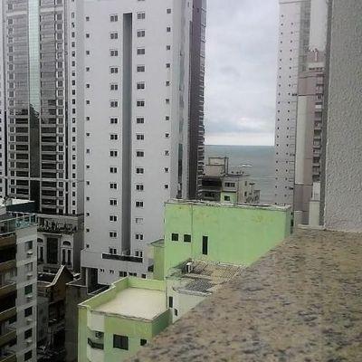 Edifício Vila Gale, em Balneário Camboriú