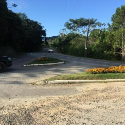 Terreno no Estaleiro, em Balneário Camboriú