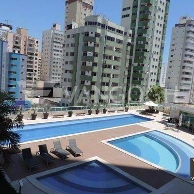 Apartamento para Venda no Edifício Torre de Lyon em Balneário Camboriú