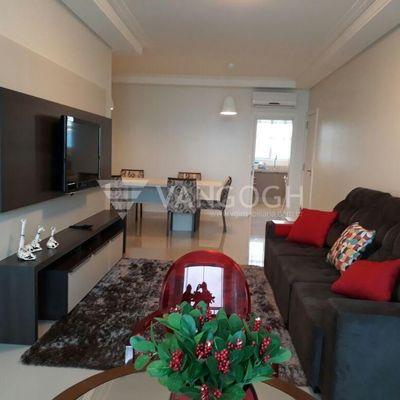 Apartamento Locação Anual e Temporada, em Balneário Camboriú