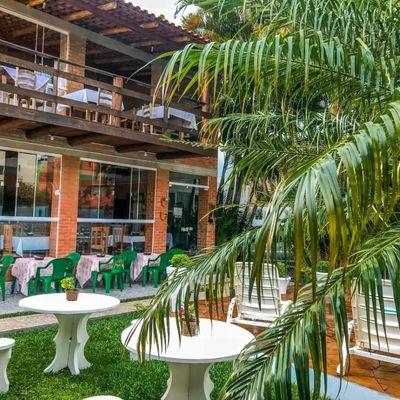 Hotel Pousada para Locação Anual, em Penha
