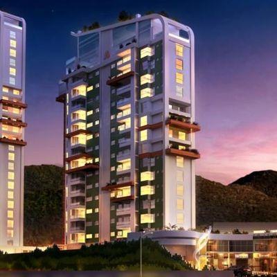 Lançamento Edifício Life Residence, em Itajaí