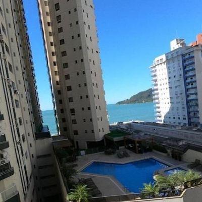 Apartamento à Venda no Edifício Montreux em Balneário Camboriú