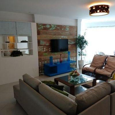 Apartamento Quadra e Vista Mar para Locação Anual, Balneário Camboriú