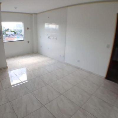 Edifício Residencial Arzelizio, em Camboriú