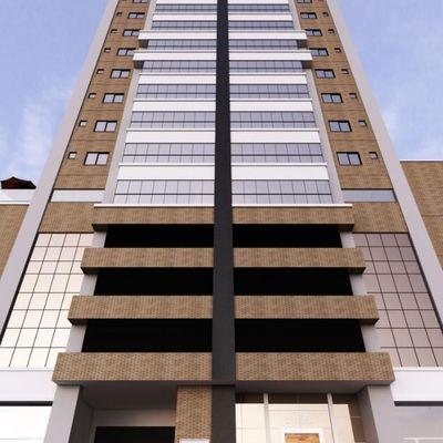 Edifício Scariot, em Balneário Camboriú