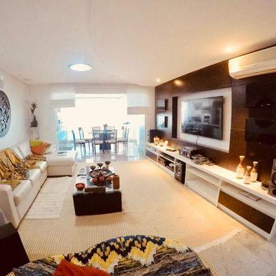 Apartamento á venda no edifício Victoria Frente Mar Balneário Camboriu