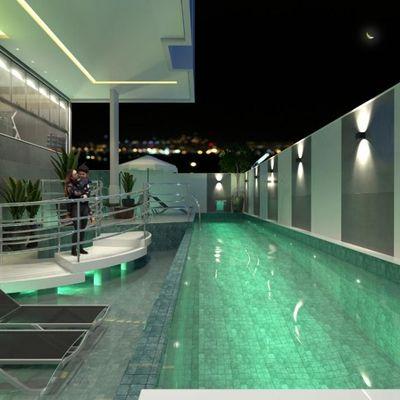 Lançamento Edifício Brava Center Residence, na Praia Brava