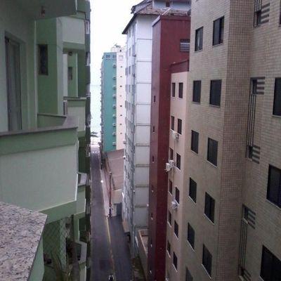 Edifício Raquel, em Balneário Camboriú