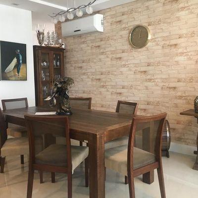 Apartamento à Venda no Edifício Vila Malbec Mobiliado e Decorado em balneário Camboriú
