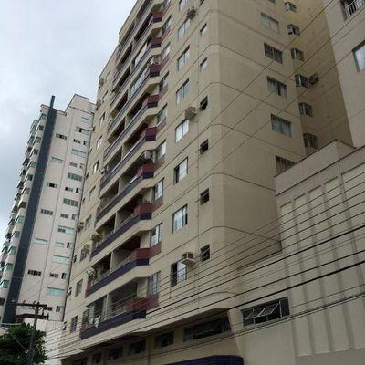 Edifício Maria Pia, em Balneário Camboriú
