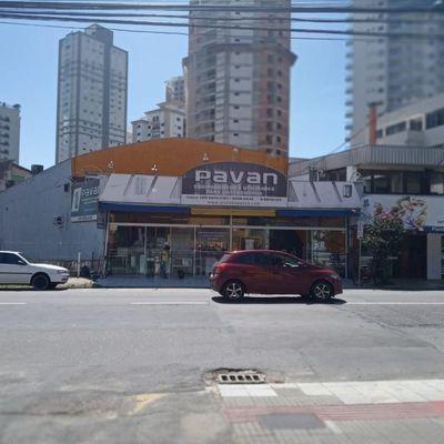 Terreno à venda, em Itajaí
